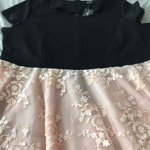 Gorgeous Plus Size Dress